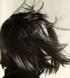 Style № 47. Hannah by David Sims,Heads: Hair by Guido