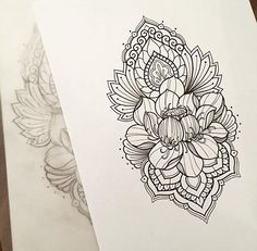 Best Flowers Tattoo For Women Sketch 32 Ideas Tattoo L, Backpiece Tattoo, Tattoo Mond, Arrow Tattoo, Lace Tattoo, Tattoo Quotes, Stencils Tatuagem, Tattoo Stencils, Unique Tattoos
