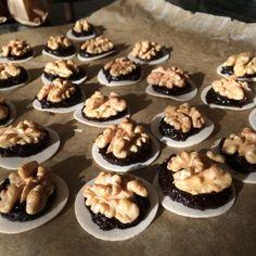 Zwetschkenbusserl Muffin, Breakfast, Food, Morning Coffee, Essen, Muffins, Meals, Cupcakes, Yemek