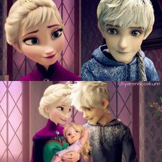Frozen Pictures, Pictures Of Anna, Princess Pictures, Disney Pictures, Frozen Love, Frozen And Tangled, Jackson Overland, Jack Frost And Elsa, Pixar Characters