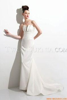 Robes de mariée Jasmine T385 Couture - Bestsellery