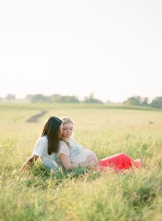 Love this one! Our Maternity Photos were featured on Ontobaby.com ! Photographed by Marta Locklear (Peaceful Outdoor Maternity Photos)