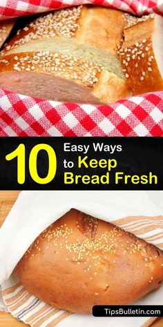 Cooking Hacks, Food Hacks, Food Tips, Food Ideas, Bread Machine Mixes, Freezing Bread, Freeze Pizza Dough, How To Store Bread, Canned Meat