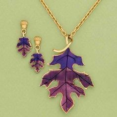 Autumn Splendor Jewelry - AmeriMark - Online Catalog Shopping for Womens Apparel | Beauty Products | Jewelry | Womens Shoes | Health | Wellness