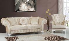 Berlin Chester Salon Takımı #avangarde #furniture #koltuk #black #design #decoration #sofa #yildizmobilya #pinterest http://www.yildizmobilya.com.tr/