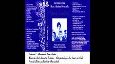 Los Cuatro de Chile   Homenaje a Oscar Castro   Álbum doble