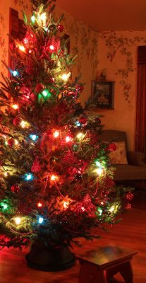 1000 Images About An Old Fashioned Christmas On Pinterest