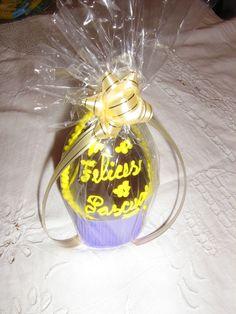 huevo de pascuas