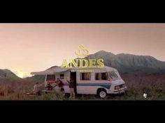 """""""Viajecito"""", de Del Campo Saatchi & Saatchi Buenos Aires para Ab InBev/Andes Argentina - YouTube"""