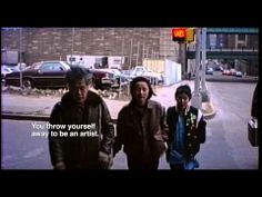 ▶ Cutie and the Boxer Trailer