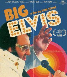 This will be an interesting film! 👍😎  #bigelvis #petevallee #paulstone #vegas #movies #film #filmmaker #indiefilm #supportindiefilm