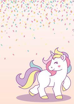 Sofia The First Invitation Template | Free Printable Unicorn Birthday Invitation Template Party Ideas