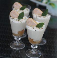 Hugo-Tiramisu, ein sehr leckeres Rezept aus der Kategorie Dessert. Bewertungen: 4. Durchschnitt: Ø 3,8.