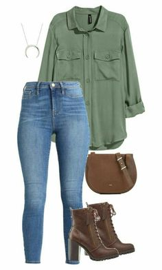 25 awesome casual outfits combination for beautiful girls 15 – Trendy Fashion Ideas Cute Casual Outfits, Simple Outfits, Stylish Outfits, Summer Fashion Outfits, Spring Outfits, Trendy Fashion, Fashion Ideas, Kpop Fashion, Winter Outfits