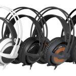 Steelseries - introduit une nouvelle gamme de casque Siberia | Monhardware.fr