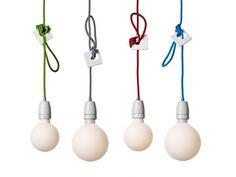 Lampenfassung mit Kabel NUD
