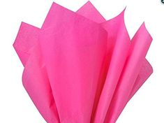 Gift Wrap Tissue Paper 15 X 20  100 Sheets Hot Pink by A1BakerySupplies >>> Click on the image for additional details.Note:It is affiliate link to Amazon. #MakeaGift