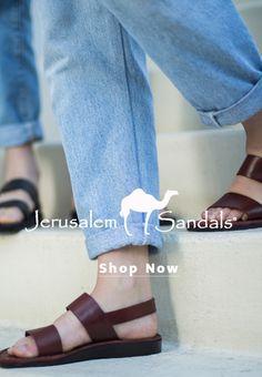 Jesus Sandals, Faux Silk Curtains, Sandals Outfit, Jerusalem, Huaraches, Ysl, Summer Shoes, Leather Sandals, Designer Shoes