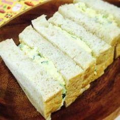 homemade egg salad Sandwich @eyeem #food #foods #foodie #foodies #foodporn #instafood #foodphotography #foodgasm #eyeem #homemade #sandwich #eggs by nick.p78
