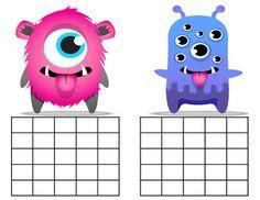 Class Dojo Sticker Charts by Kinder Lake Class Dojo Growth Mindset, Classe Dojo, Employee Rewards, Monster Stickers, Kids Rewards, Sticker Chart, Job Chart, How To Motivate Employees, 2nd Grade Reading
