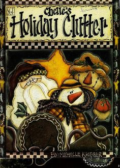 Holiday Clutter - giga artes country - Picasa Web Albums