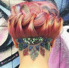 Haarfunk