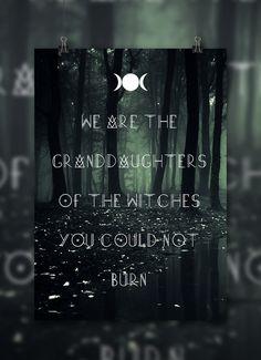 Witchcraft on Behance