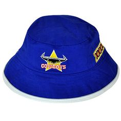 2013 Bucket Hat - North Queensland Cowboys Online Store e02be6d8db2f