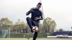 Nike Football Presents: Pro Masterclass ft. Jérôme Boateng