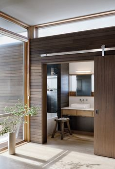 Push_Pull Residence Seattle by MW Architecture+Design