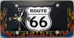 1 , Historic Quartz Clock, on a, 'ROUTE 66', Metal Sign, on a, Metal, Flames, Frame,,27B5.3&29B2.4,,,SHIPPED USPS,,,,,,,,, ASTRODEALS,http://www.amazon.com/dp/B00HOLOURC/ref=cm_sw_r_pi_dp_m1Getb006NBNSPAY