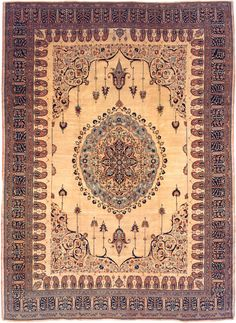 antique rugs | Tabriz Rug | Antique Tabriz Carpet | Persian Rugs | 3209 by Nazmiyal