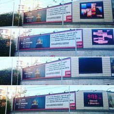 Campagna di comunicazione @Coopitalia #bigsize #adv #bari #fidanzia #fidanziasistemi #outdoors