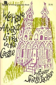 We Have Always Lived in the Castle by Shirley Jackson.  Dark and unsettling with a great voice.