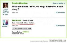 Is it based on a true story?