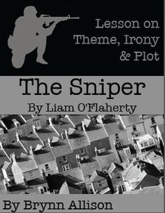 the sniper narrative structure and theme Many confuse the inciting incident with the 2nd major plot point of a narrative understanding when the problem of the story starts can set an author straight.