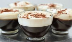 Your Black Friday Pick-Me-Up: Spiked Chocolate Espresso