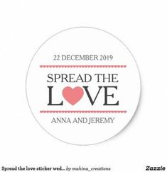 Spread the love sticker wedding favors jam honey - May 18 2019 at Winter Wedding Favors, Creative Wedding Favors, Wedding Shower Favors, Wedding Favor Boxes, Wedding Favors For Guests, Wedding Candy, Gifts For Wedding Party, Wedding Summer, Wedding Ideas