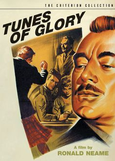 Availability: http://130.157.138.11/record=b3717787~S13 Tunes of Glory / screenplay by James Kennaway ; director, Ronald Neame. Jock Sinclair is a whiskey-drinking, by-the-bootstraps commanding officer. But when Basil Barrow, an educated, by-the-book scion from a traditional military family enters the scene as Sinclair's replacement, the two men become locked in a fierce battle for control of the battalion and the hearts and minds of its men