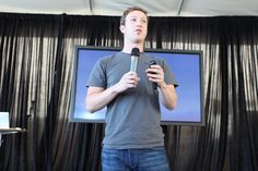 Zuckerburg & Co. Accidentally Reveal New Project Plans