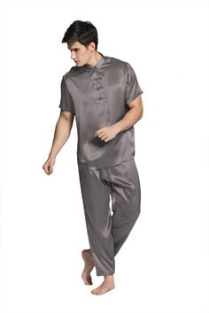 193ac2bb27 Luxury Silk Pajamas for Women Sale
