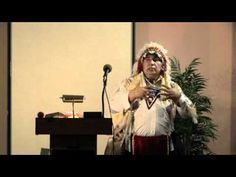 "Sioux Chief- Speaks of Star People, 2012 and Mayan Calendar"" Pt.11"