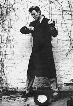 Anton Corbijn, David Bowie, 1993