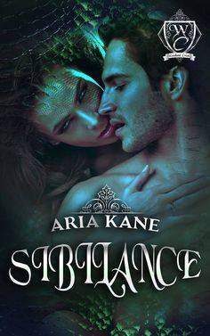 Mythical Books: on the run - Sibilance (Woodland Creek) by Aria Kane