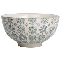 Bowl large casablanca