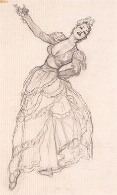 Illustrations, Ballerinas, Artists, Illustration, Illustrators