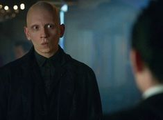 Anthony Carrigan, Victor Zsasz, Gotham Tv, Season 4, Picture Wall, Aesthetic Pictures, Fangirl, Bae, Daddy