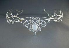 Folk and Fairy: jewelry