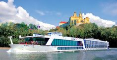 Sail an AmaWaterways™ River Cruise - voted Best River Cruise Line in Explore itineraries that cruise the rivers of Europe, Asia and Africa. Find the best river cruise for you today. Cruise Travel, Cruise Vacation, Dream Vacations, River Cruises In Europe, European River Cruises, Last Minute Cruises, Cruise Packages, Ocean Cruise, Cruise Reviews