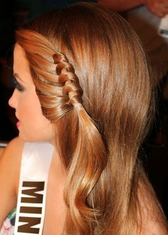 How to DIY this super cool braid (it's easier than it looks!)